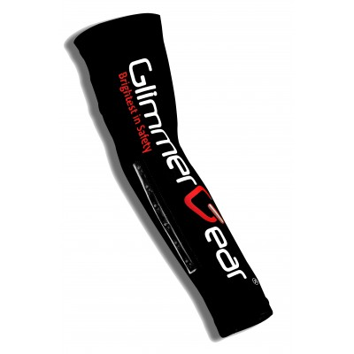 GG LED Arm Sleeves (Black)
